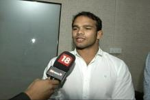 After Dope Test Failure, Narsingh Yadav's Rio Hopes Shattered?