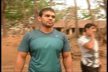 Rio-bound Indian Wrestler Narsingh Yadav Fails Dope Test