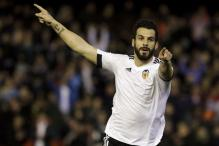 Striker Negredo Joins Middlesbrough on Season-Long Loan