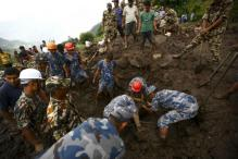 11 People Killed in Landslides Across Nepal