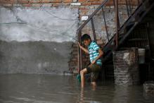 64 Killed in Nepal as Heavy Rains Trigger Floods, Landslide