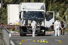 Police Tell of Showdown With Nice Truck Killer