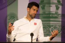It Took Me Few Hours to Digest My Early Wimbledon Defeat: Djokovic