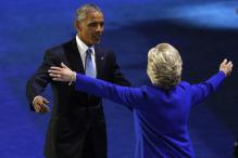 No One More Qualified Than Hillary Clinton to Serve as US President: Barack Obama