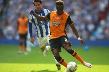 Hull City's Odubajo Faces Six Months Out After Knee Ligament Injury