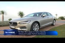 Watch: All You Need to Know About Volvo S90