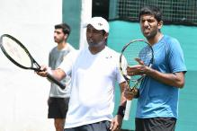 AITA to Field Same Team Against Spain That Beat South Korea