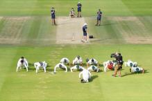 Pakistan Celebrate Lord's Test Win With Press-Ups