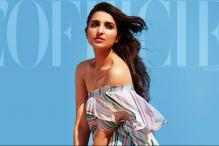 Take Style Inspiration From Parineeti Chopra Before You Hit the Beach