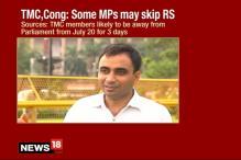 Parliament Daily: Sidhu Resigns From Rajya Sabha, Joins AAP