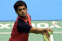 Double Bonanza for India As Praneeth, Manu-sumeeth Win Titles