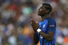 Paul Pogba Set for £100 Million Manchester United Return: Reports