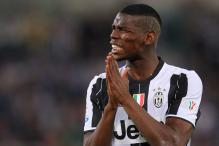 All Eyes on Pogba As Manchester United Chase World Record Swoop