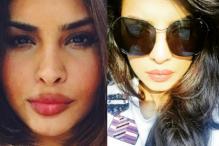 Priyanka Chopra Finds Her Resemblance to Navpreet Banga 'Uncanny'
