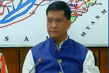 Congress Government in Arunachal Comfortably Proves Majority