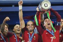 Ronaldo Created Family Atmosphere for Portugal Team, Says Pepe