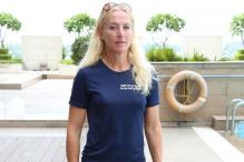 Pia Hansson - Works as Thatcher, a Mother and an Ultra-Marathoner