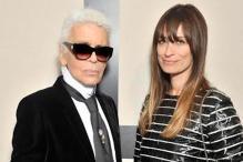 Caroline de Maigret Becomes Chanel Ambassador