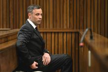 Oscar Pistorius Jailed for Six Years for Murdering Girlfriend