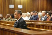 Oscar Pistorius to Be Sentenced for Murder in South Africa Court