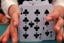 Playing Cards Found To Be Effective In Stroke Rehab