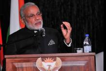 India One of The Most Open Economies: PM Tells South African CEOs