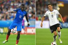 France Thirst for Revenge Against Wounded Germany