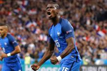 France End Iceland's Fairytale Run to Enter Last Four
