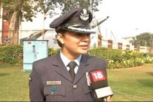 IAF Officer Pooja Thakur Didn't Initially Opt For Permanent Commission