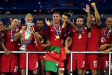 Eder's Extra-time Goal Helps Portugal Beat France to Win Euro 2016