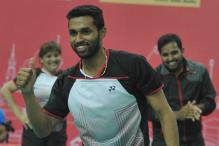 Indians Off to Good Start at US Open Badminton