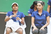 Not Scared to Face Big Names With Sania by My Side: Prarthana