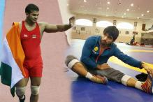 WFI Replaces Narsingh Yadav With Praveen Rana for Rio Olympics