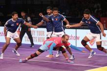 Pro Kabaddi Gets Multi Million Dollar Boost With New Sponsorship Deal