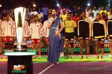 Bengaluru Bulls Edge Telugu Titans 30-28 in Pro Kabaddi