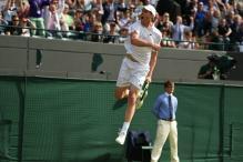 Novak Djokovic Knocked Out of Wimbledon by Sam Querrey
