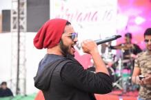 Raftaar Feels It's Important To Have Competition In Music Industry