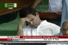 Country Weeps While he Sleeps, Is Rahul a Misfit in Indian Politics?