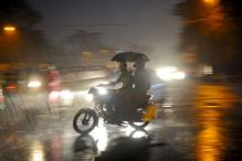 Heavy Rains Trigger Waterlogging in Several Areas of Bengaluru