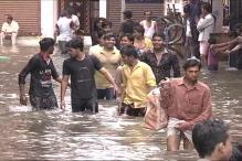 Death Toll Due to Heavy Rains in Madhya Pradesh Touches 15