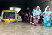 Five Killed as Heavy Rains Lash Uttarakhand