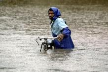 Heavy Rains Claim 11 Lives In Madhya Pradesh