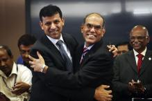 Rajan's Formidable Reputation Helped Stabilise Rupee: Subbarao