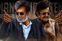 'Kabali' Fever: Dhanush Tweets Special Poster For Father-In-Law Rajinikanth