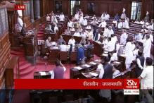 Monsoon Session: Opposition Targets Govt Over Attack on Dalits in Gujarat