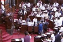 Demand in Rajya Sabha For Hike in MPs' Salaries, Allowances