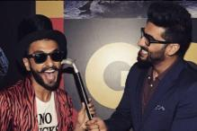 We're Same-Same But Different: Arjun Kapoor On His Friendship With Ranveer Singh
