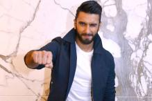 Always Wanted To Do Role Of a Mother: Ranveer Singh