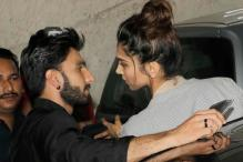 Stay Relevant: Ranveer On Being Asked About Engagement With Deepika