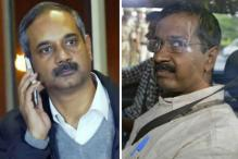 CBI Arrests Kejriwal's Principal Secretary in Graft Case, AAP Alleges Vendetta